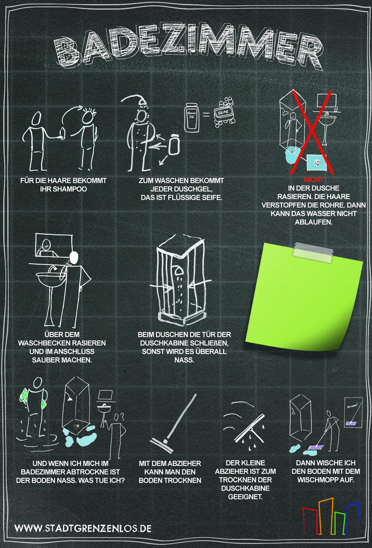 Download Badezimmer Regeln | Vitaplaza, Badezimmer Ideen